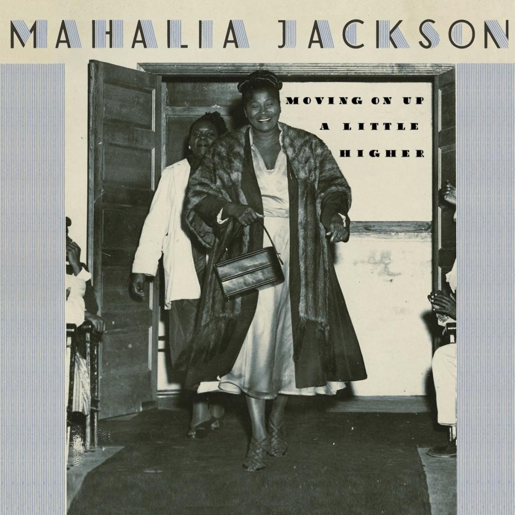 MahaliaJacksonCover