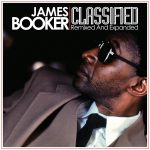 James Booker - Classified