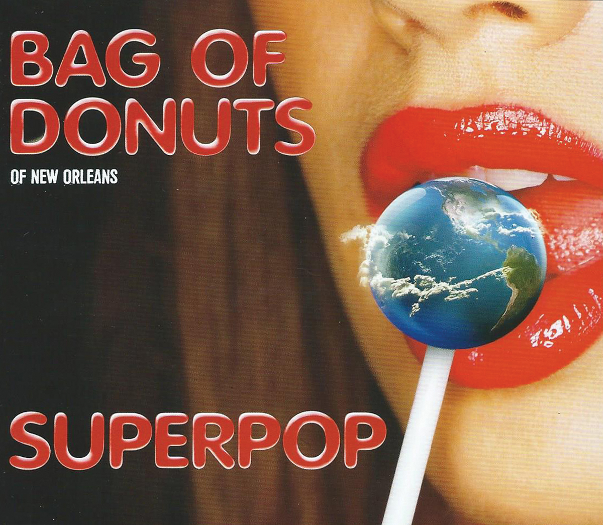Bag Of Donuts Tour
