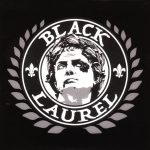 Black Laurel - Black Laurel