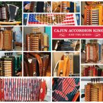Various Artists - Cajun Accordion Kings (and the Queen)