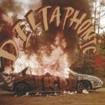 Deltaphonic - See Red