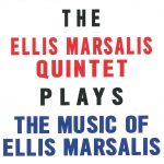 The Ellis Marsalis Quintet - The Ellis Marsalis Quintet  Plays the Music of Ellis Marsalis