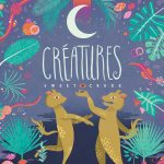 Sweet Crude - Créatures