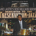 Joe Lastie's New Orleans Sound - Jazz Corner of the World
