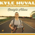 Kyle Huval and the Dixie Club Ramblers - Straight Allons