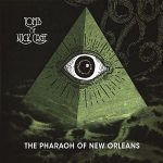The Tomb of Nick Cage - The Pharaoh of New Orleans
