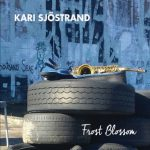 Kari Sjöstrand - Frost Blossom