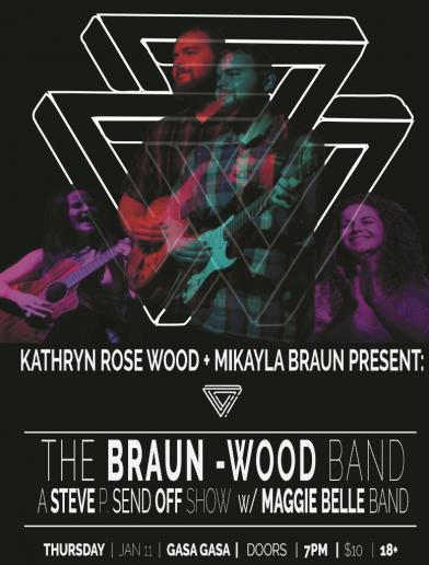 braunwoodband