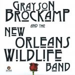Grayson Brockamp and the New Orleans Wildlife Band - Grayson Brockamp and the New Orleans Wildlife Band