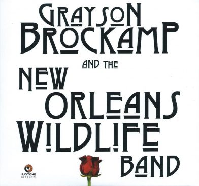 New Orleans Wildlife Band