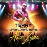 Terry and the Zydeco Bad Boys - Allons Zydeco