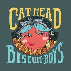 cat head biscuit boys