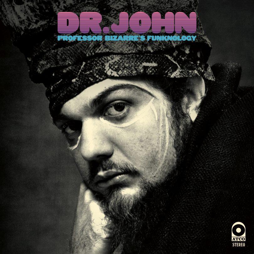 dr. john vinyl