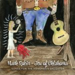 Mark Rubin, Jew of Oklahoma - Songs for the Hangman's Daughter