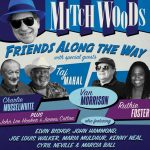 Mitch Woods - Friends Along the Way
