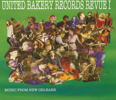 united bakery records