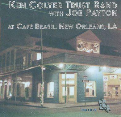 reviews-ken-colyer-joe-payton-live-at-cafe-brasil