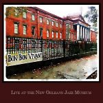 Bon Bon Vivant - Live at the New Orleans Jazz Museum