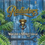 The Radiators - Welcome to the Monkey House