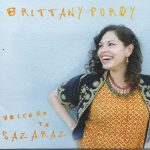 Brittany Purdy - Welcome to Sazaraz