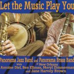 Panorama Jazz and Brass Band - Let the Music Play You