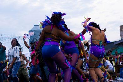 Photo courtesy of the NOLA Caribbean Festival