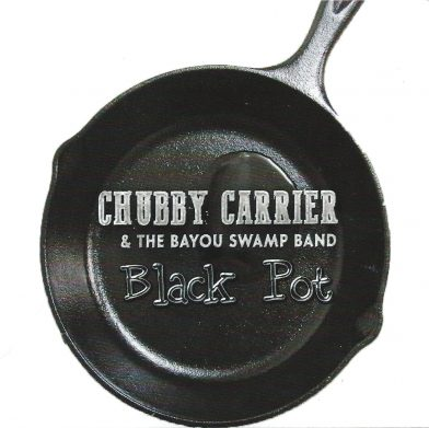 Chubby Carrier - Black Pot review