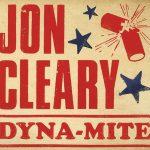 Jon Cleary - Dyna-Mite