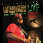 Lil' Nathan  & the Zydeco Big Timers - Live at El Sid O's Zydeco & Blues Club
