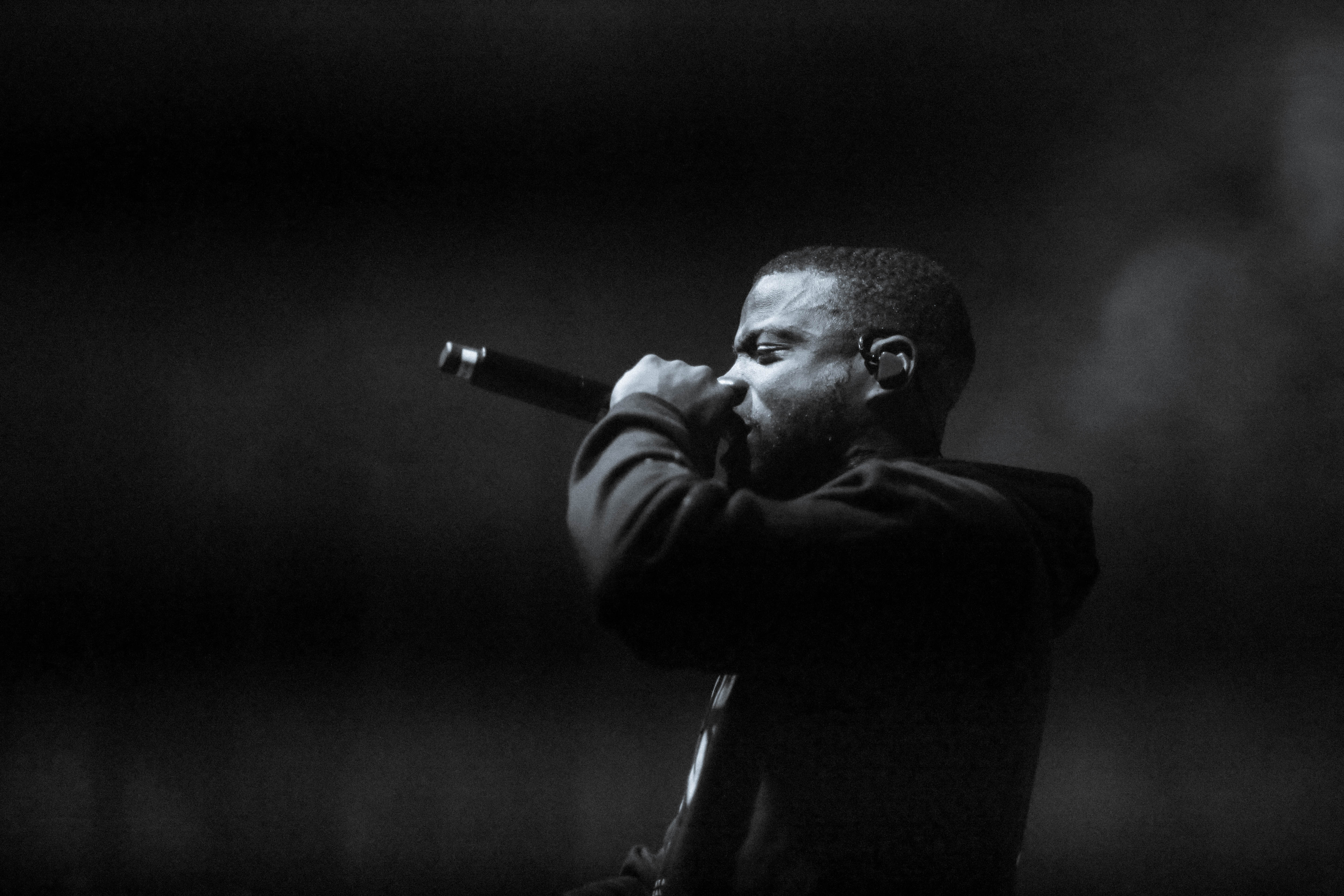 Jay Rock performs at Republic for the WIN - OffBeat Magazine