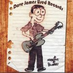 Dave James - Used Records