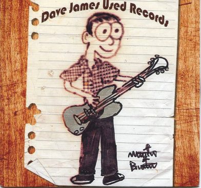 dave-james-used-records
