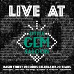 Various Artists - Live at Little Gem Saloon: Basin Street Records Celebrates 20 Years