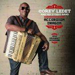 Corey Ledet and His Zydeco Band - Accordion Dragon