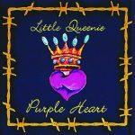 Little Queenie - Purple Heart