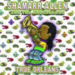 Proudly Eclectic - Shamarr Allen