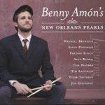 Benny Amón - Benny Amón's New Orleans Pearls