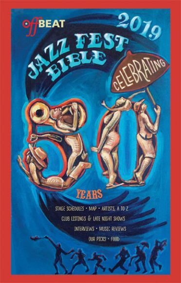 offbeat-jazz-fest-bible-2019-cover-sm