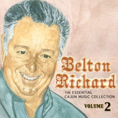 belton richard