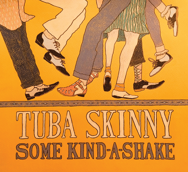 tuba-skinny