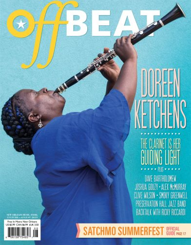OffBeat Magazine | News From The New Orleans Music Scene
