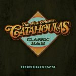 The New Orleans Catahoulas - Homegrown