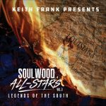 Keith Frank Presents the Soulwood All-Stars - Legends of the South