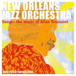 New Orleans Jazz Orchestra -