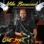Mike Broussard & Nu'Edition Zydeko - One Shot