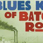 Various Artists - Blues Kings of Baton Rouge