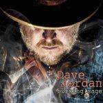Dave Jordan - Burning Sage