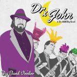 Dr. John & the WDR Big Band - Big Band Voodoo