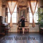 Hanna Mignano Quartet - Hanna Mignano Quartet
